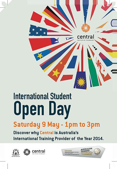 international Open Dayblog